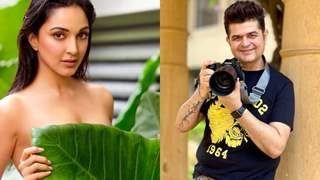 """""""Kiara has not gone topless"""": Photographer Dabboo Ratnani spills details from his iconic semi-nude photoshoot!"""