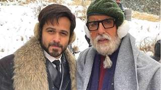 Emraan Hashmi on how he could be the only person who could 'mess up' Chehre and why
