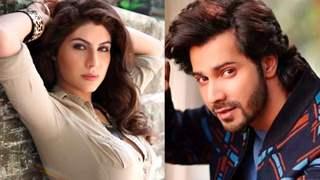 Elnaaz Norouzi to star with Varun Dhawan alongside 'Jug Jugg Jeeyo'?