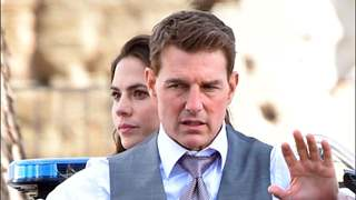 'Mission: Impossible' shutdowns lead to an insurance lawsuit on coverage