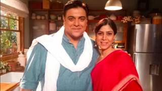 As 'Bade Acche...2' launches, Ram Kapoor shares images with Sakshi Tanwar how he is 'missing her'