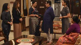 Anupamaa: Drama to unfold as Anupama and Anuj Kapdia finally meet
