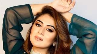 'Shaurya Aur Anokhi Ki Kahani' actress Falaq Naaz bags new show 'Haathi Ghoda Paal Ki Jai Kanhaiya Laal Ki'