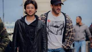 Nirvan Khan joins Chachu Salman Khan as Assistant Director in Tiger 3