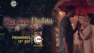 Pavitra Rishta 2.0 trailer: Shaheer and Pavitra as Manav and Archana take you down the memory lane
