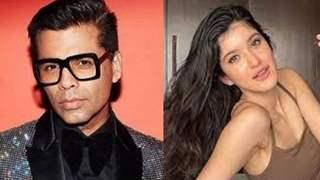 Netizens troll Shanaya Kapoor after Karan Johar posts her video on Instagram, calls her second Ananya Panday