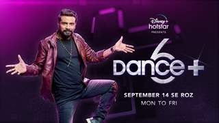 Dance+ 6:  Salman Y Khan joins Punit Pathak and returning captain Shakti Mohan to mentor contestants