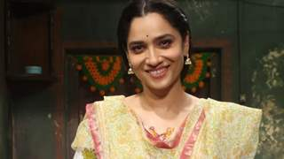 Ankita Lokhande on first day, Shaheer as co-star, what would Sushant say on her doing Pavitra Rishta 2