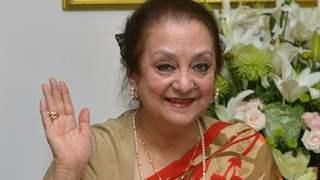 Saira Banu suffers left ventricular failure; to need angiography