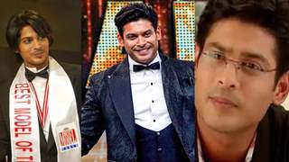 Commemorating the life & journey of Sidharth Shukla