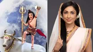 Launch of 'Baal Shiv' delayed due to a copyright case