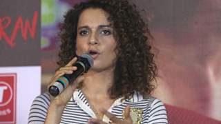 Kangana Ranaut slams social media for not being able to add 'Thalaivii' trailer to her bio
