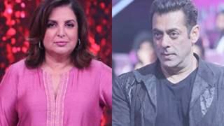 """I thought Salman will never get the movie Maine Pyar Kiya"" - Farah Khan"