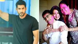 Pratyusha Banerjee's father received monetary help from Sidharth Shukla