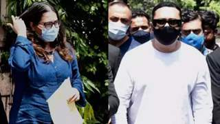 Judge asks Honey Singh & Shalini Talwar to have a 'reconciliation'