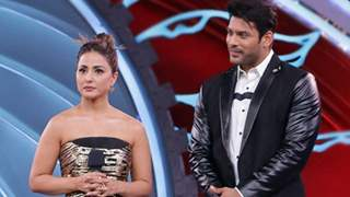 Hina Khan finally opens up on Sidharth Shukla's demise