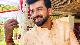 Aashish Mehrotra on prep that continues, dealing with the pressure of a show like Anupamaa and more