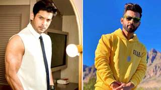 Rahul Vaidya shares unknown details about meeting Sidharth Shukla on his last birthday