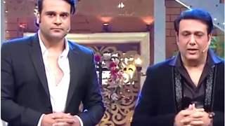 Krushna skips 'The Kapil Sharma Show' shoot again as Govinda comes in
