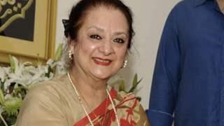 Saira Banu out of ICU; doctors refute rumors of depression battle