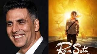 Akshay Kumar to shoot for 'Ram Setu' for the next two months in Gujarat