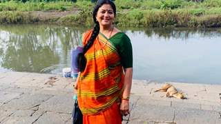 Kanupriya Pandit on playing the mother to a lead in Bade Achhe Lagte Hain 2: I don't fear being stereotyped