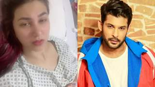 Jasleen Matharu hospitalised after being trolled for video post visit to Sidharth Shukla's residence