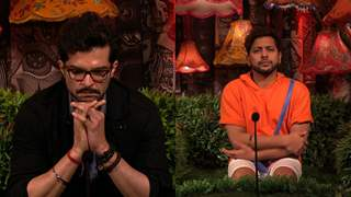 Bigg Boss OTT: Only Raqesh Bapat and Nishant Bhat safe from evictions this week