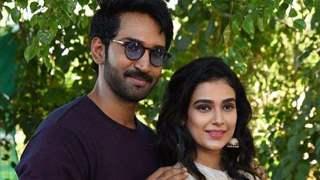 Aakanksha Singh shares teaser of Tamil debut, 'Clap'