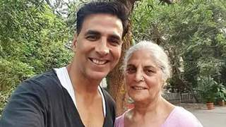Akshay Kumar's mother critical & admitted in ICU; actor rushes to Mumbai