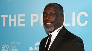 Michael K. Williams of 'The Wire' found dead at 54