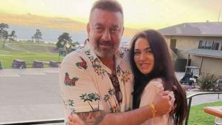 Sanjay Dutt's daughter Trishala accepted a fan's marriage proposal, but with a twist in response