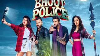 'Bhoot Police' has a change in release date; to come one week early