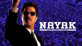 Anil Kapoor on 'Nayak' as the film completes 20 years