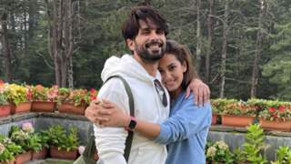 Shahid Kapoor has the most adorable wish for wife Mira Rajput on her birthday