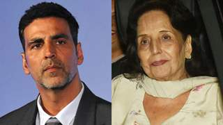 """I feel an unbearable pain"": Heartbroken Akshay Kumar confirms mother's demise"