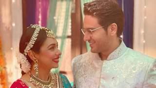 Anuj gets awkward at Shah house; Samar and Nandani's fight continues in 'Anupamaa'