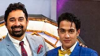 Rannvijay Singha is my role-model for life: Shivam Sharma of MTV Splitsvilla X3