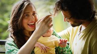 Jankee Parekh pens emotional post about Nakuul Mehta and baby boy Sufi as the former gets back to work