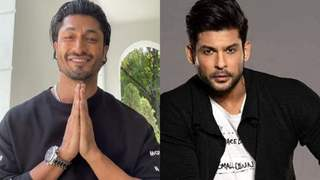 Vidyut Jammwal pays a heartfelt tribute to 'best friend' Sidharth Shukla through kind words and fond memories