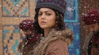 Drashti Dhami: There was a sense of relief that I bagged 'The Empire' and did not have to hunt for projects