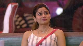 Bigg Boss OTT: Shamita Shetty breaks down while talking about her first boyfriend