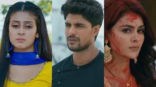 Tejo exposes Fateh and Jasmine's affair; Fateh questions her about her relationship with Buzo in 'Udaariyaan'