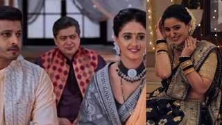 Pakhi continues to be behind Virat in 'Ghum Hai Kisikey Pyaar Meiin'