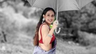 The sadistic behaviour that Radhika has come up with often leaves me affected: Krutika Desai of 'Saathiya 2'