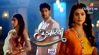 Udaariyaan: Tejo to accept having an affair with Buzo and leave the Virk House