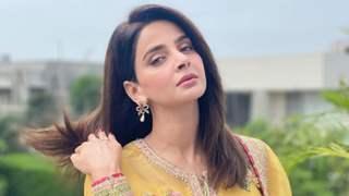 Arrest warrant issued against actor Saba Qamar by Pakistan Court