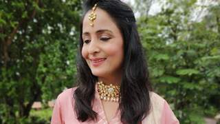 'Yeh Rishta...' actor Lataa Saberwal on not being a part of the 'rat race'