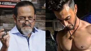 Despite a fractured palm Aayush Sharma shot for Vighnaharta; Mahesh Manjrekar reveals what exactly happened