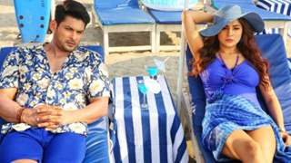 Sidharth Shukla and Shehnaaz Gill's BTS photos from last music video go viral, Fans wish to see the song